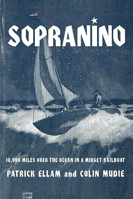 Sopranino - Ellam, Patrick, and Mudie, Colin