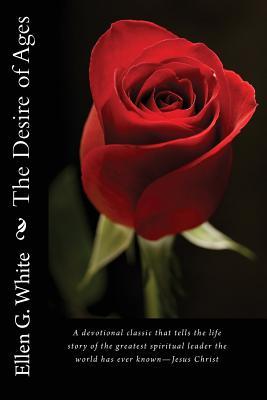 The Desire of Ages - White, Ellen G