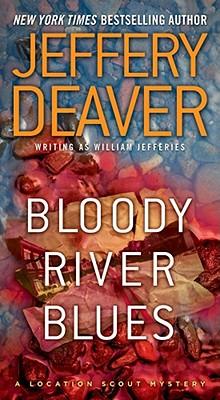 Bloody River Blues - Deaver, Jeffery