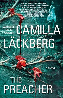 The Preacher - Lackberg, Camilla, and Murray, Steven T (Translated by)