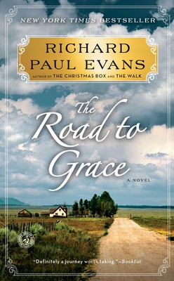 The Road to Grace - Evans, Richard Paul