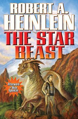 The Star Beast - Heinlein, Robert A