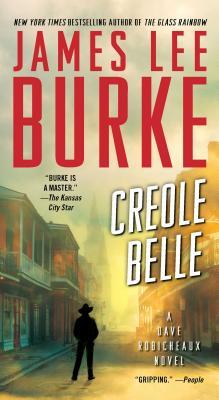 Creole Belle - Burke, James Lee