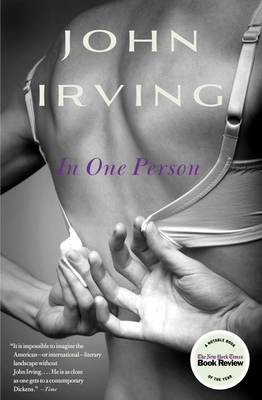 In One Person - Irving, John