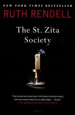 The St. Zita Society - Rendell, Ruth