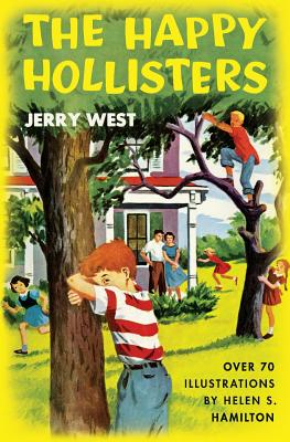 The Happy Hollisters - West, Jerry