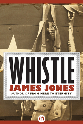 Whistle - Jones, James