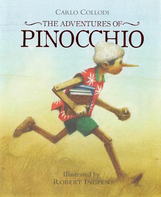 The Adventures of Pinocchio - Collodi, Carlo