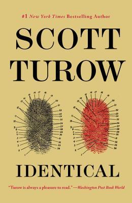 Identical - Turow, Scott
