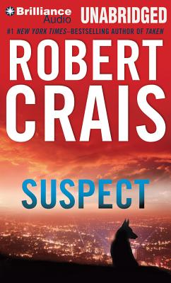 Suspect - Crais, Robert, and Andrews, MacLeod (Read by)