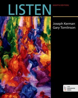 Listen - Kerman, Joseph, and Tomlinson, Gary