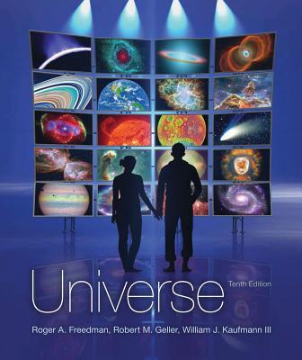 Universe - Freedman, Roger A, and Geller, Robert, and Kaufmann, William J, III