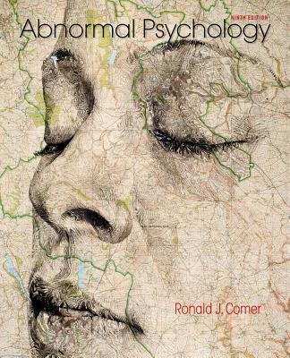 Abnormal Psychology - Comer, Ronald J, PH.D.