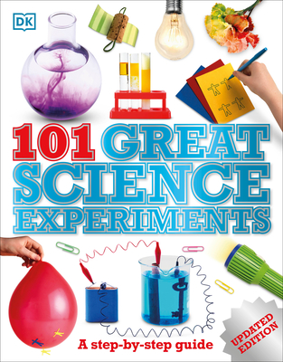 101 Great Science Experiments - Ardley, Neil