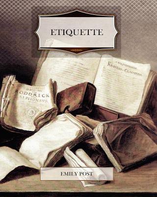 Etiquette - Post, Emily