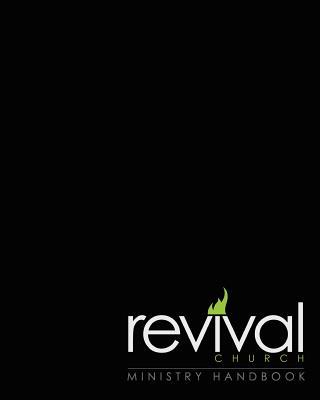 Revival Church Ministry Handbook - Burton, John
