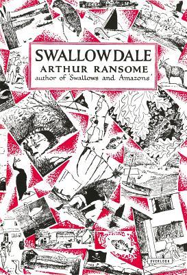 Swallowdale - Ransome, Arthur