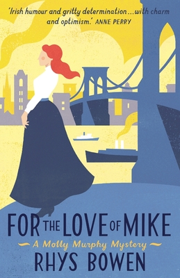 For the Love of Mike - Bowen, Rhys