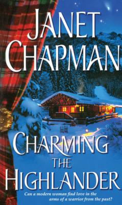 Charming the Highlander - Chapman, Janet