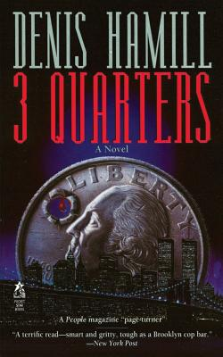 3 Quarters - Hamill, Denis