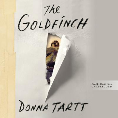 The Goldfinch - Tartt, Donna, and Pittu, David (Read by)