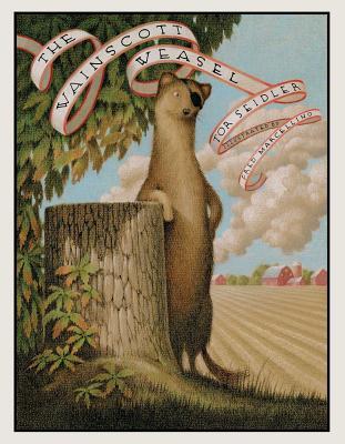 The Wainscott Weasel - Seidler, Tor