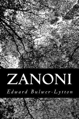 Zanoni - Lytton, Edward Bulwer Lytton, Bar