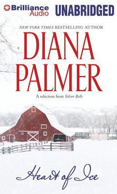 Heart of Ice - Palmer, Diana