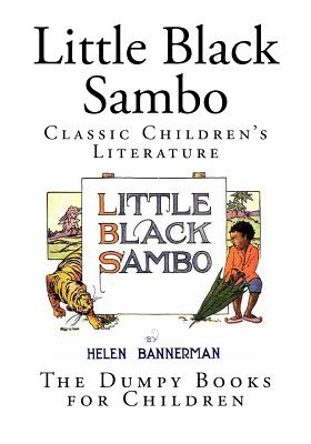 Little Black Sambo - Bannerman, Helen