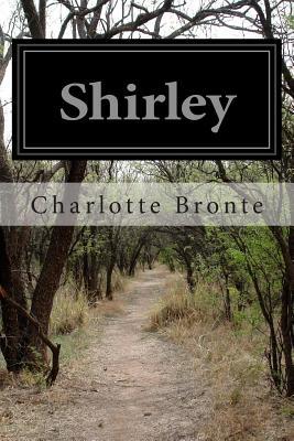 Shirley - Bronte, Charlotte
