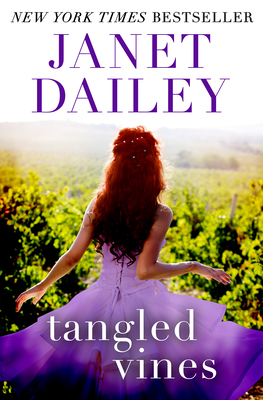 Tangled Vines - Dailey, Janet