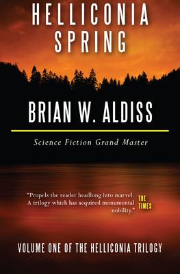 Helliconia Spring - Aldiss, Brian W