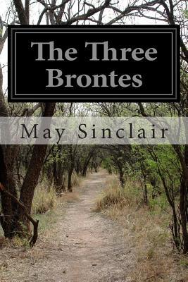 The Three Brontes - Sinclair, May