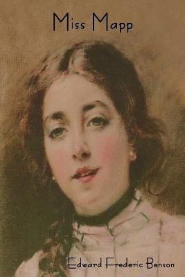Miss Mapp - Benson, Edward Frederic