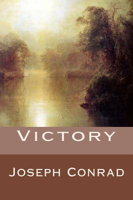Victory - Conrad, Joseph