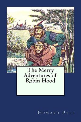 The Merry Adventures of Robin Hood -