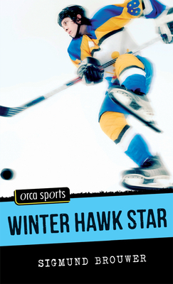 Winter Hawk Star - Brouwer, Sigmund