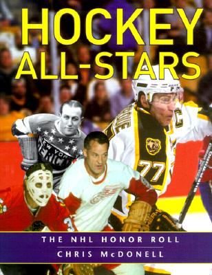 Hockey All-Stars: The NHL Honor Roll - McDonell, Chris