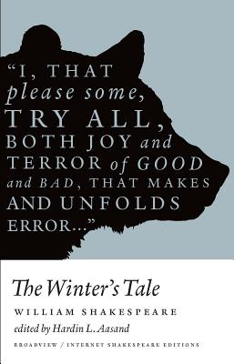 The Winter's Tale - Shakespeare, William, and Aasand, Hardin L (Editor)