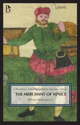 The Merchant of Venice - Shakespeare, William, and Sutherland, Julie (Editor)