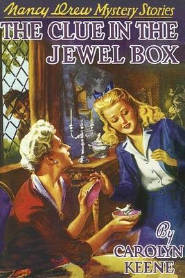 The Clue in the Jewel Box - Keene, Carolyn