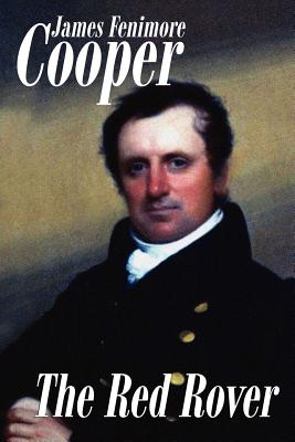 The Red Rover - Cooper, James Fenimore