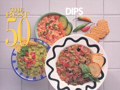 The Best 50 Dips - White, Joanna