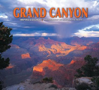 Grand Canyon Impressions - Heath
