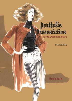 Portfolio Presentation for Fashion Designers - Tain, Linda