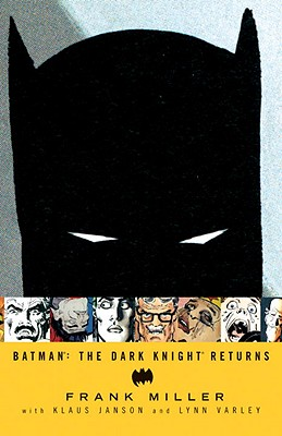 Batman: The Dark Knight Returns - DC Comics