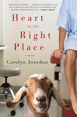 Heart in the Right Place - Jourdan, Carolyn