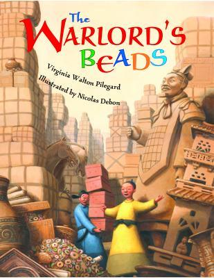 Warlords Beads - Pilegard, Virginia Walton