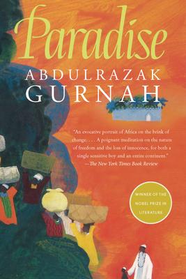 Paradise - Gurnah, Abdulrazak