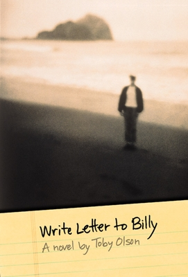 Write Letter to Billy - Olson, Toby
